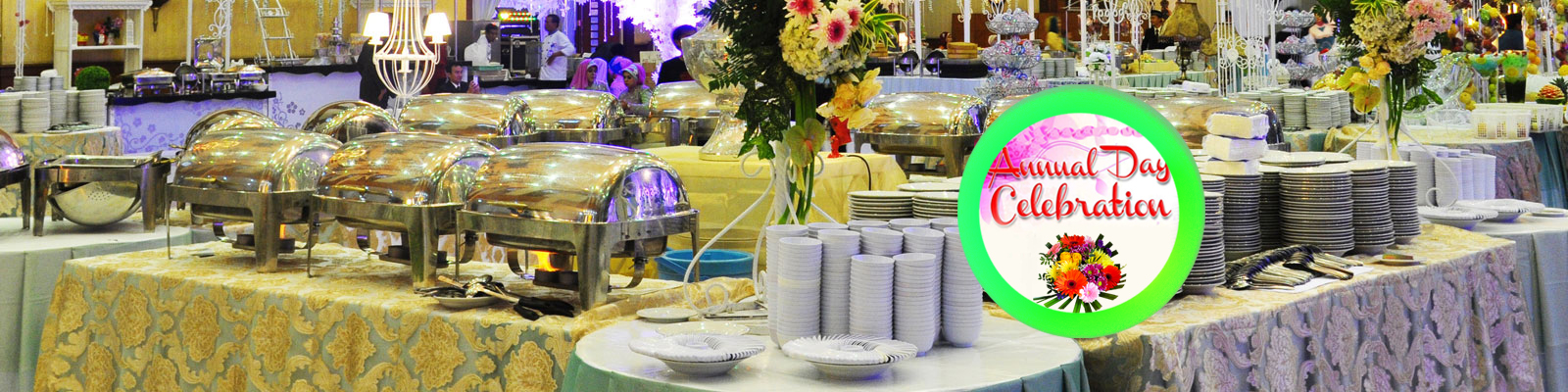 Best Caterers for Annual Function Party